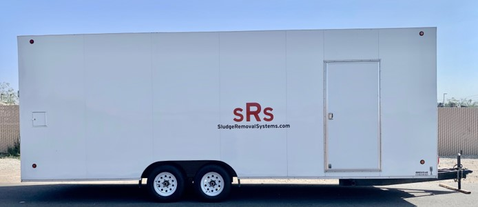 SRS Sludge Removal Systems