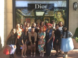 Dior and the Style Follows Her Community