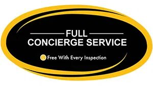 Full Concierge Service