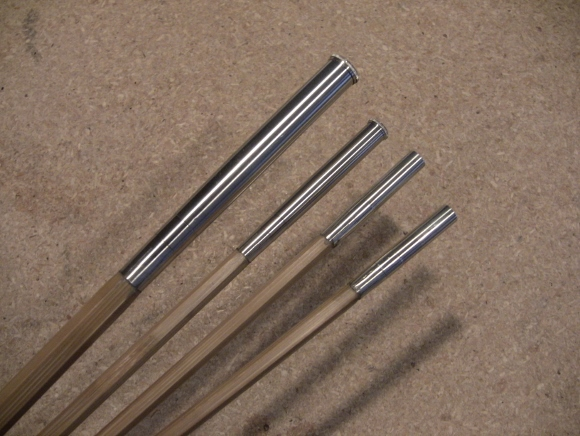 Fitted Ferrules