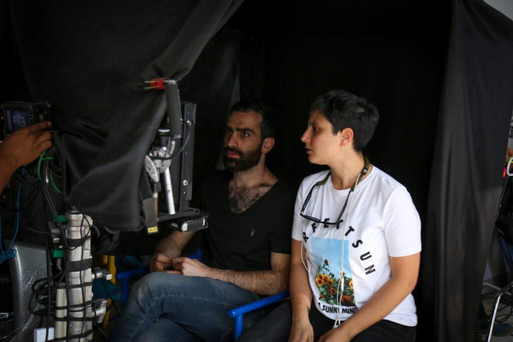 David Zonana y Carolina Costa - Mano de Obra