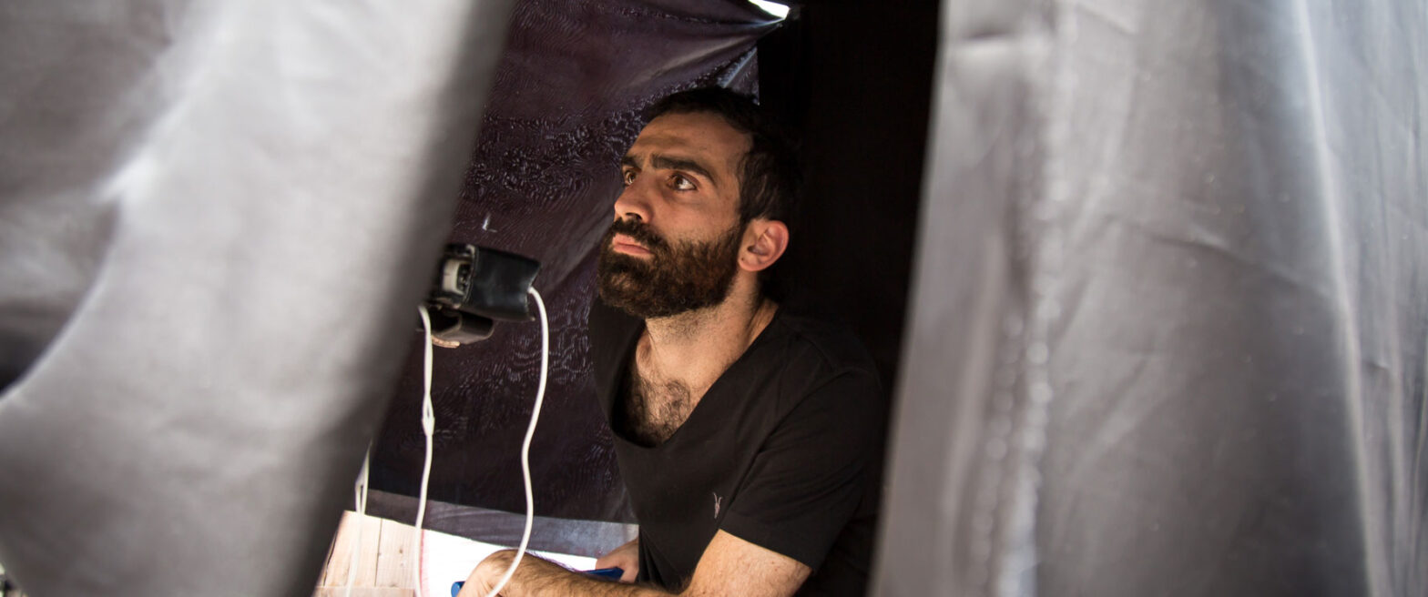 David Zonana director de cine - Celuloide Latino