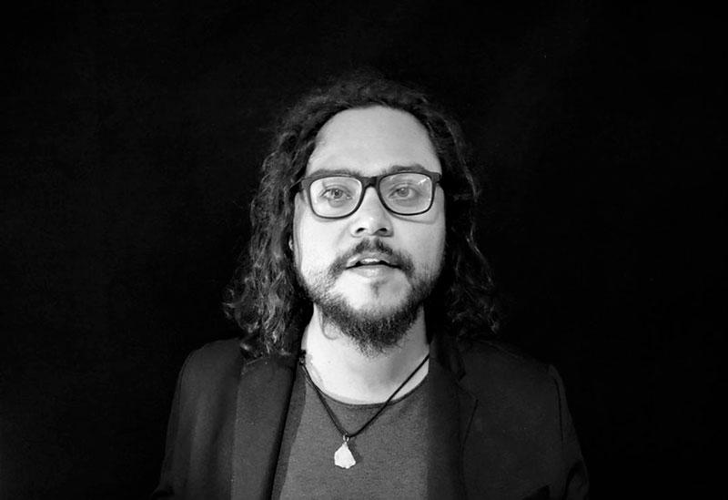 Juan M Delgadillo - Celuloide Latino