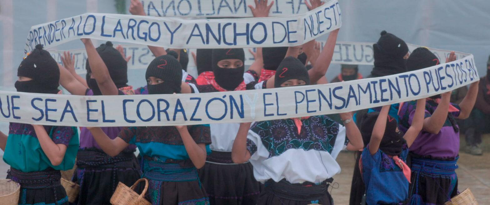 La Vocera - Celuloide Latino