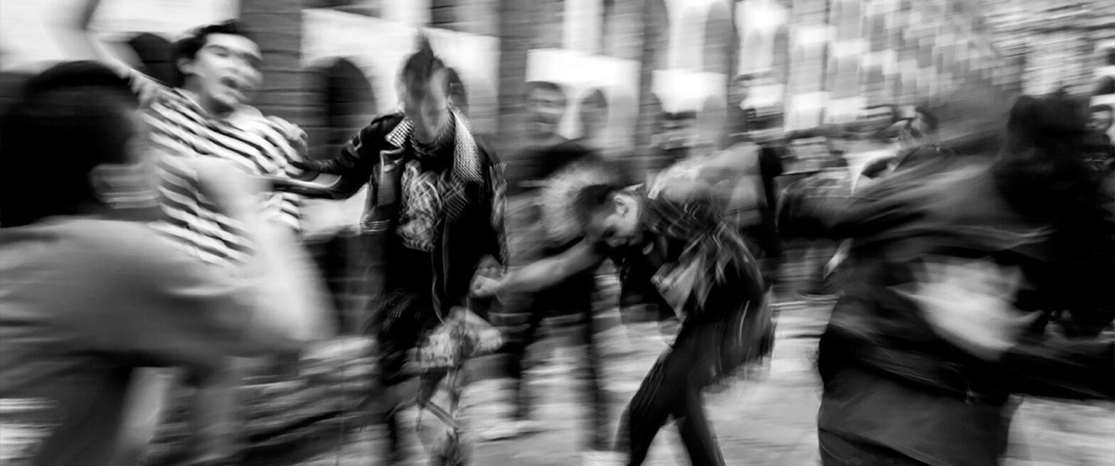 Critica de Los Nadie - Celuloide Latino