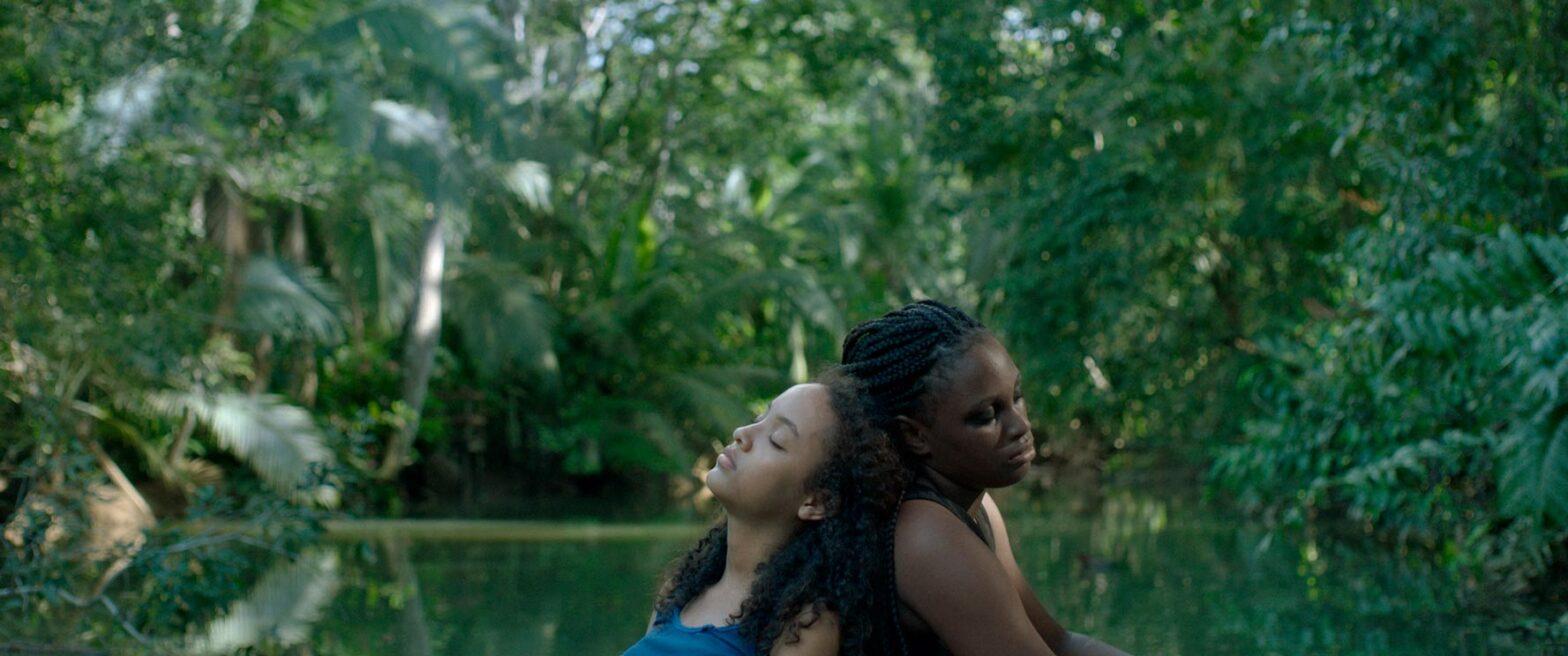Ceniza Negra - Celuloide Latino
