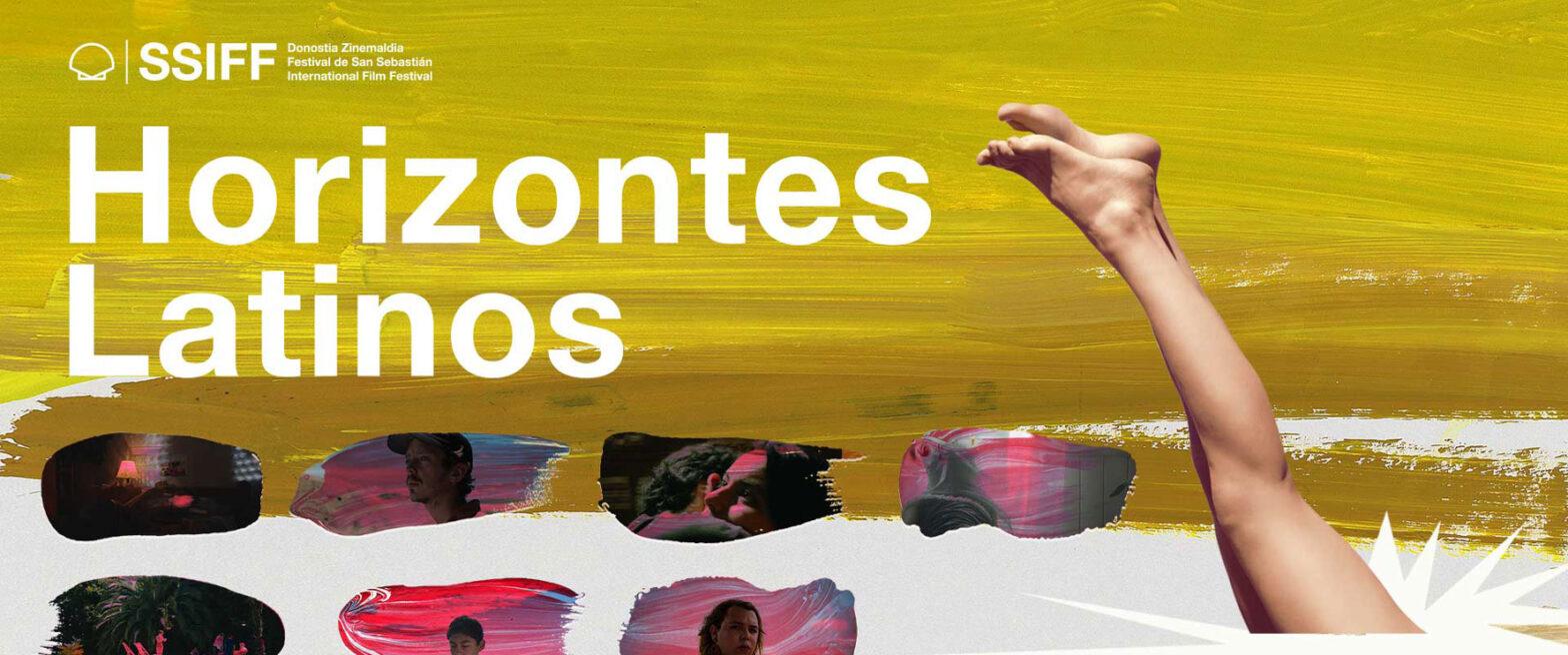 Horizontes Latinos - Celuloide Latino