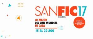 SANFICI 2021 - Celuloide Latino