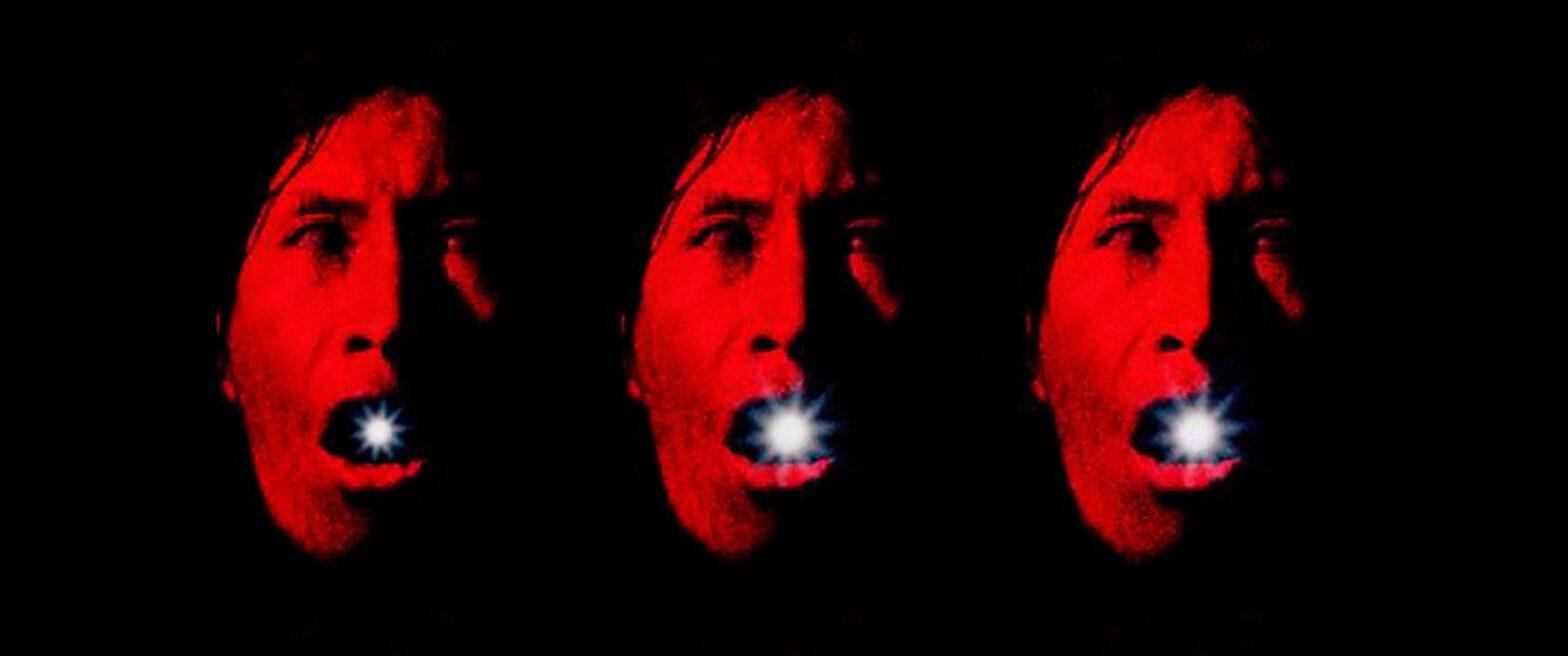 Llega a Venecia 'El gran movimiento' del boliviano Kiro Russo