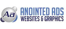 Anointed Ads Web Design