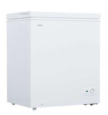 Danby Diplomat 5.1 cu. ft. Chest Freezer