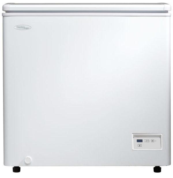Danby Designer 5.1 cu. ft. Chest Freezer