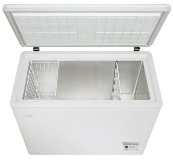 Danby 7.1 cu. ft. Chest Freezer