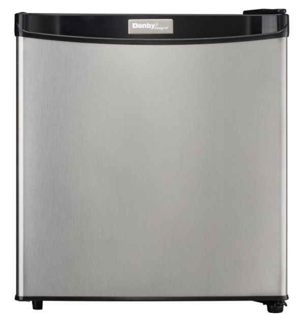 Danby Designer 1.6 cu. ft. Compact Refrigerator
