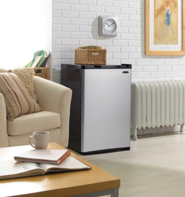 Danby Designer 3.2 Compact Refrigerator