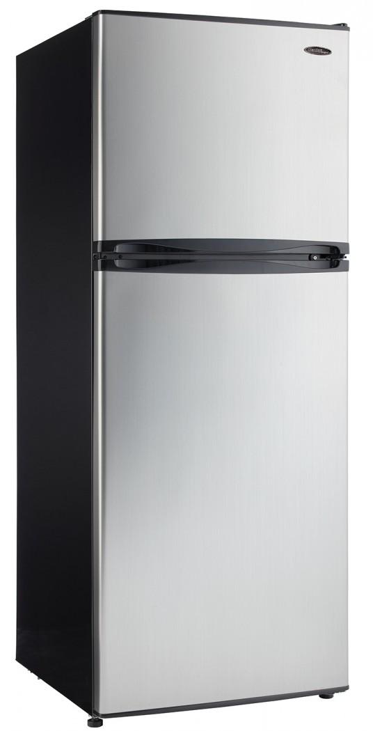 Danby Designer 10 cu.ft. Apartment Size Refrigerator