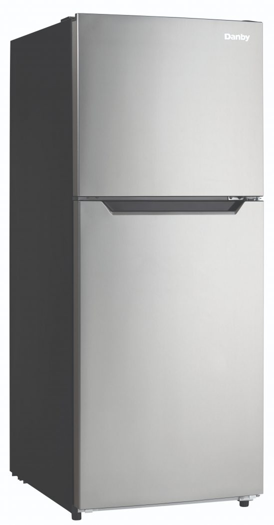 Danby 10.1 cu.ft Apartment Size Refrigerator