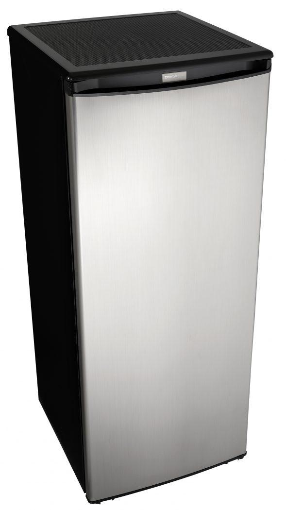 Danby 8.4 cu.ft Upright Freezer
