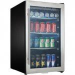 Danby Designer 124 (355mL) Can Capacity Beverage Center