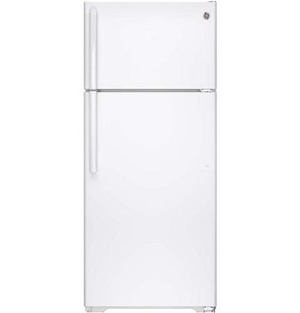 17.5 Cu.Ft. Top-Freezer, Frost-Free Refrigerator