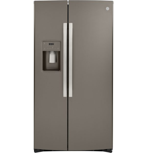 21.8 Cu. Ft. Counter Depth Side-By-Side Refrigerator