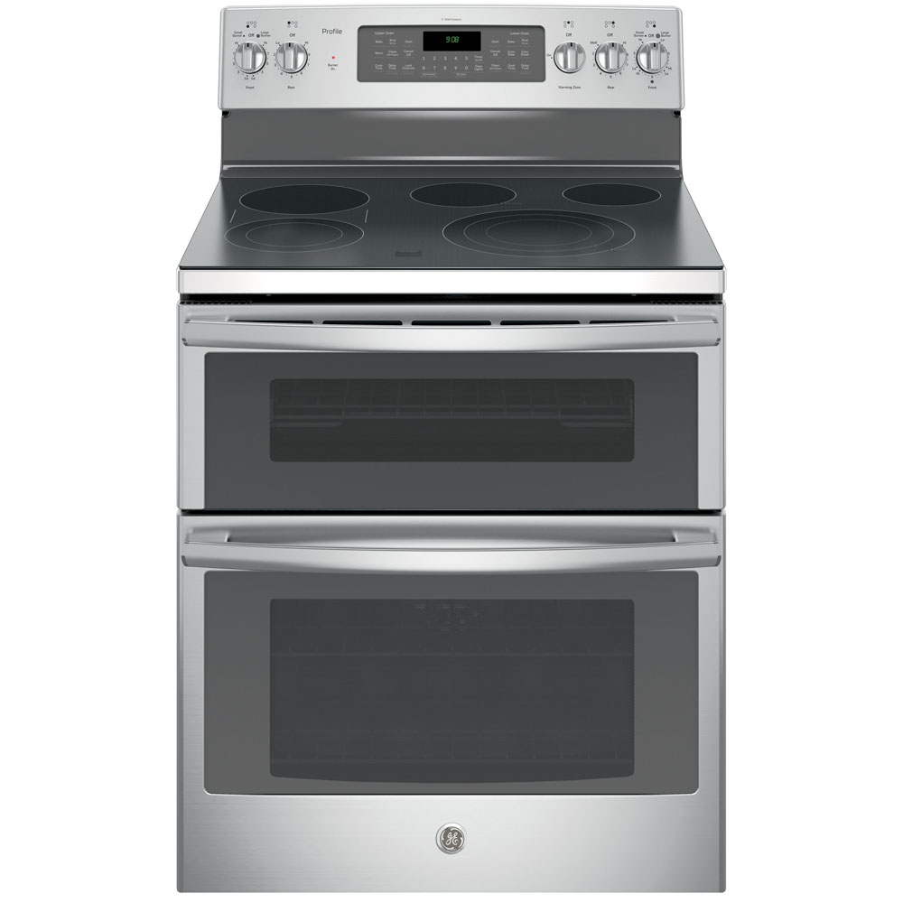 Ranges & Wall Ovens