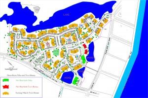 Ocean Keyes Sitemap