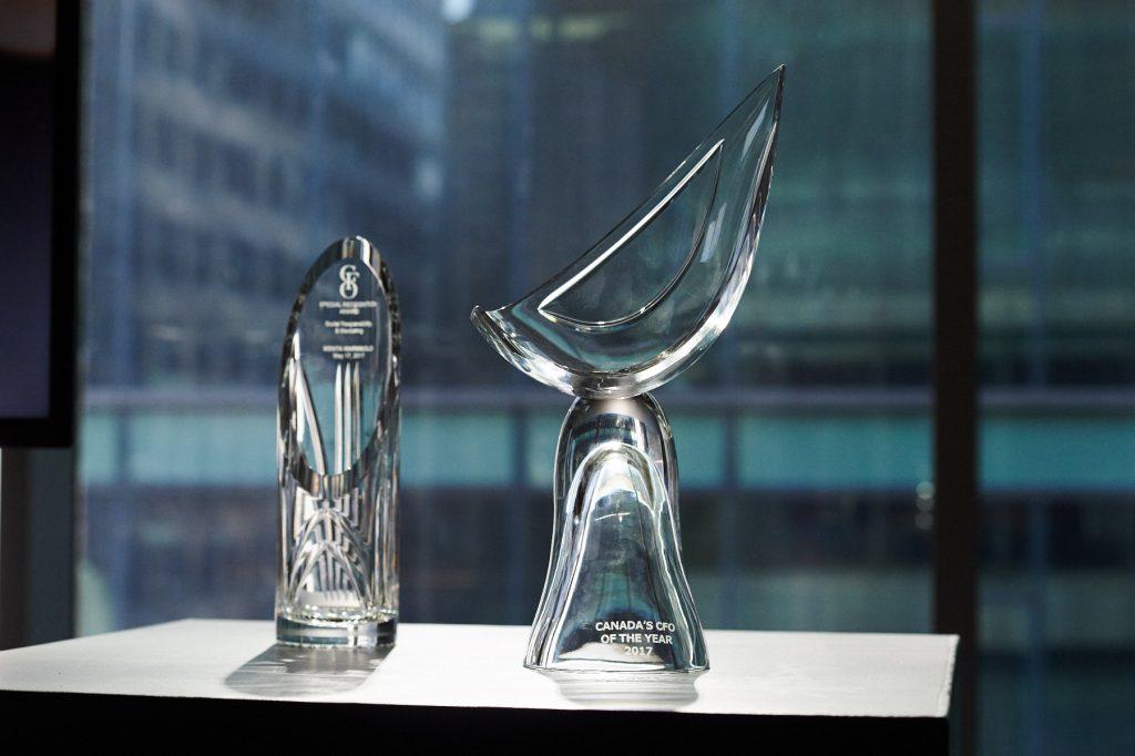 CFOY Canada'a CFO of the Year Award Gala