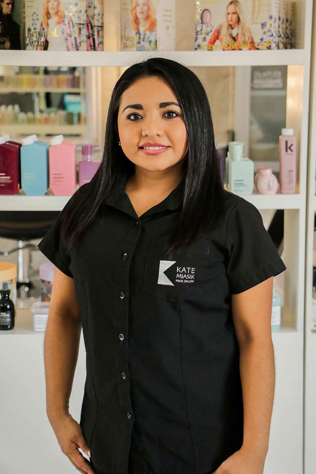 Adaly - Kate Miasik Salon