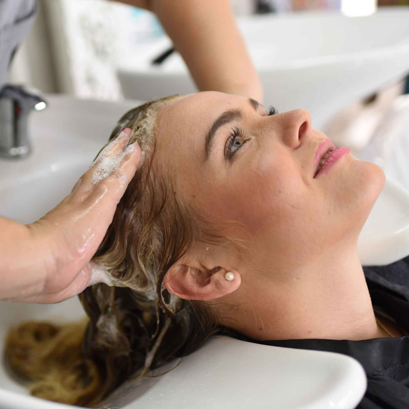 Kate Miasik Salon Hair Treatments in Merida