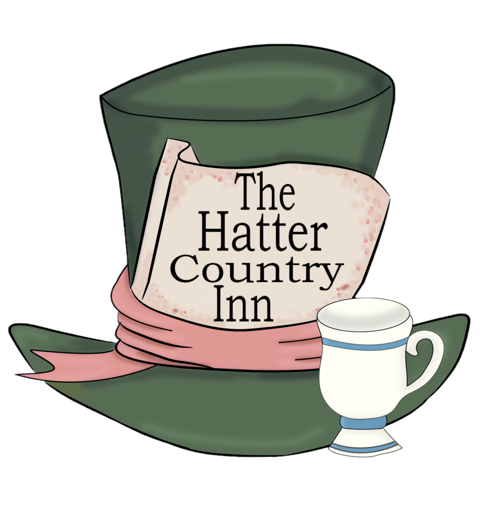 The Hatter Country Inn