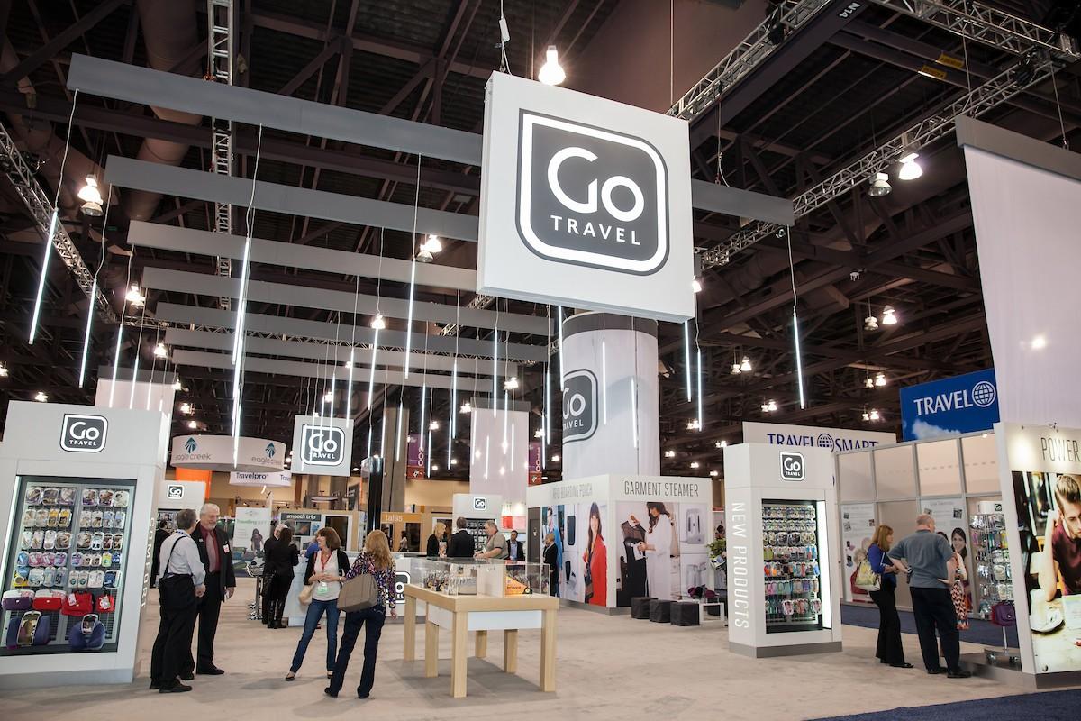 Travel Goods Show Phoenix Convention Center