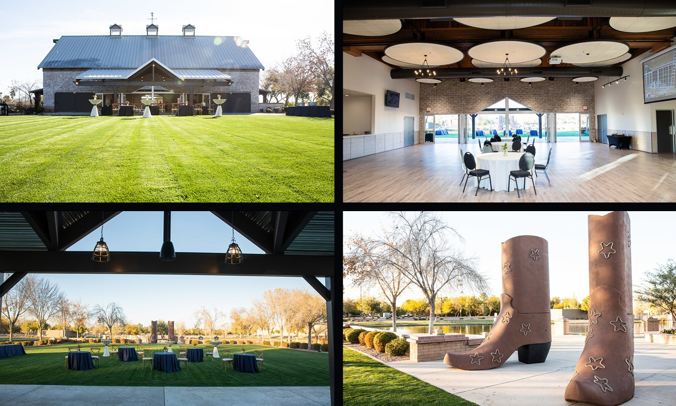 5 Valley Venues For Your Live Virtual & Hybrid Events