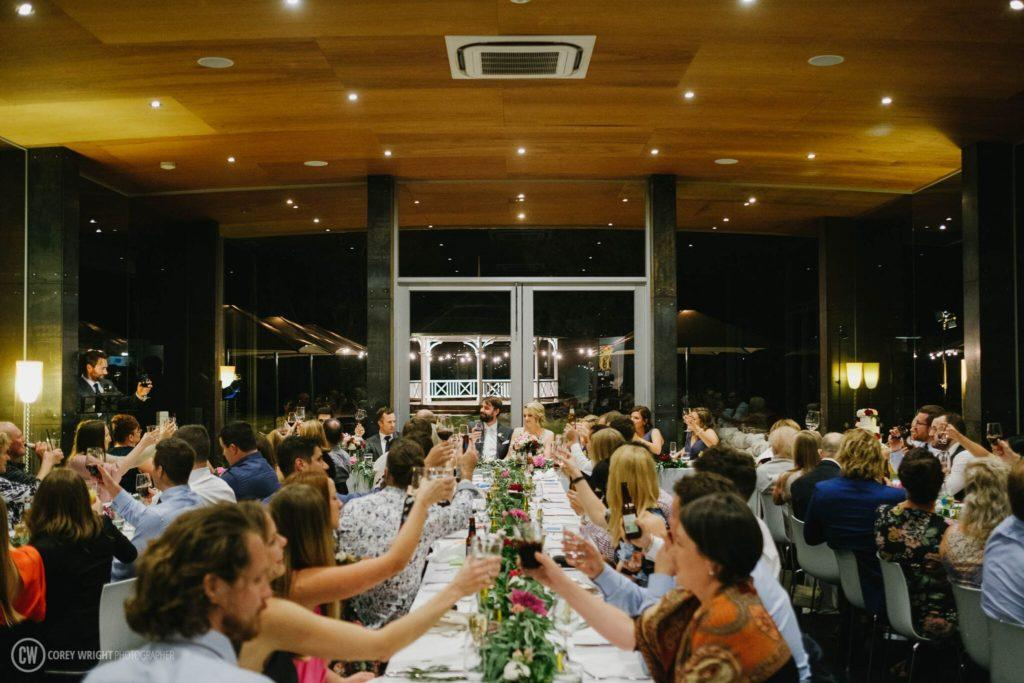 Yarra Valley WeddingVenue DiVino Function Room