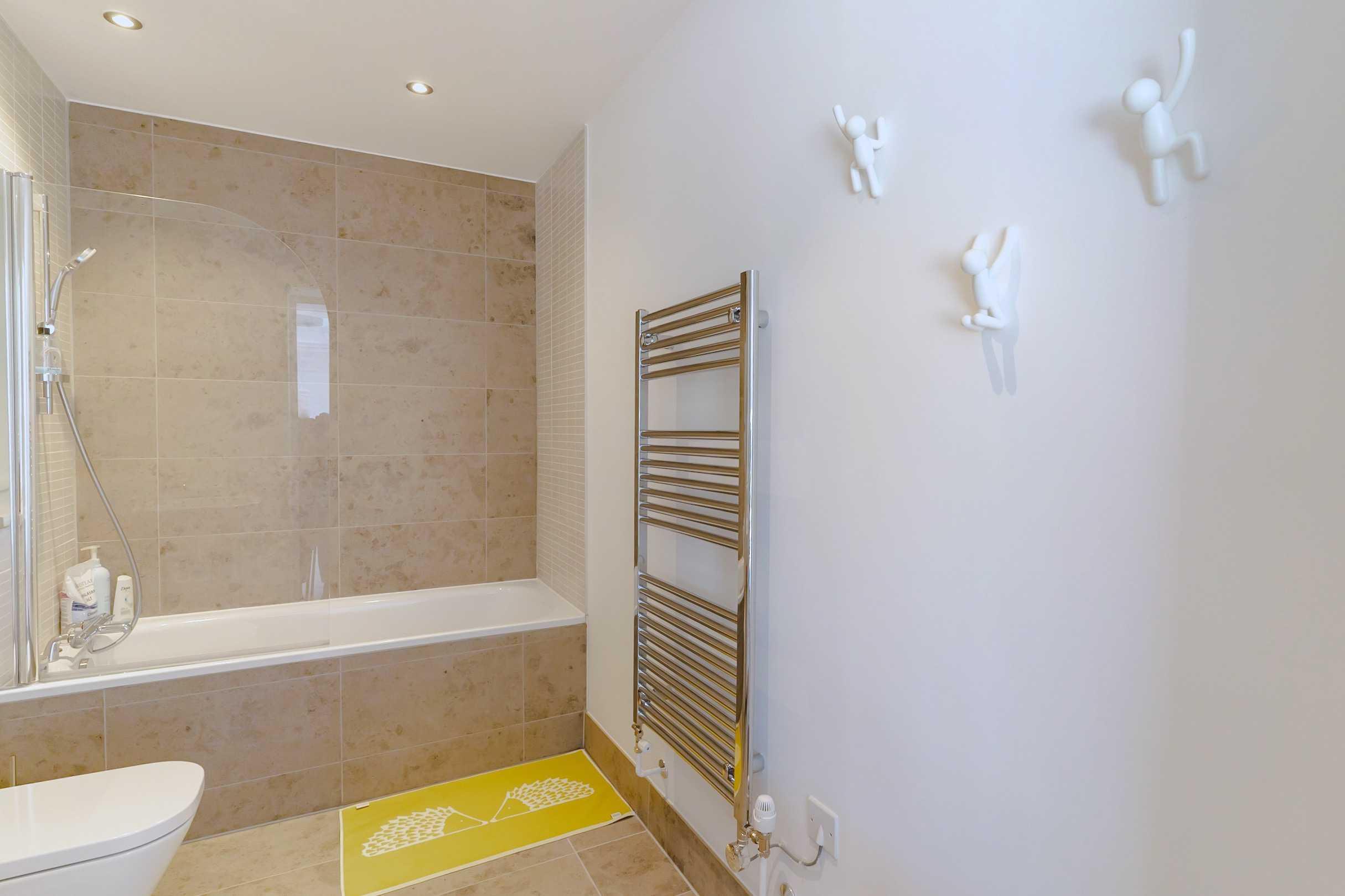 Woolwich Bathroom