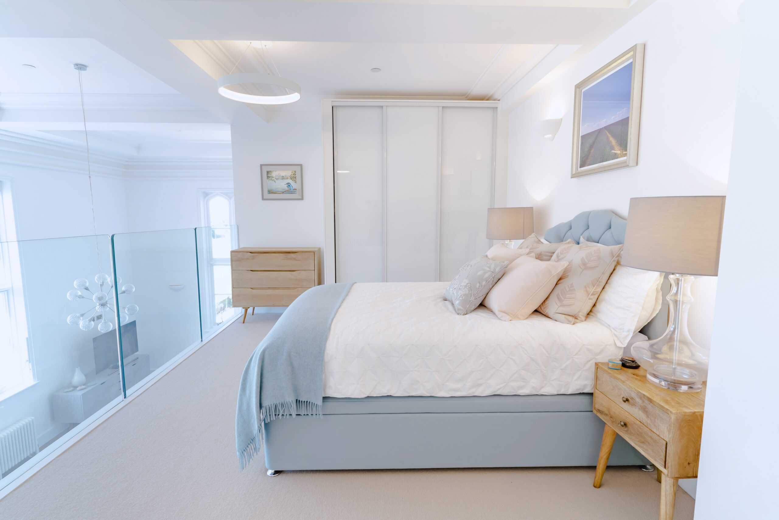 Woolwich Bedroom scaled