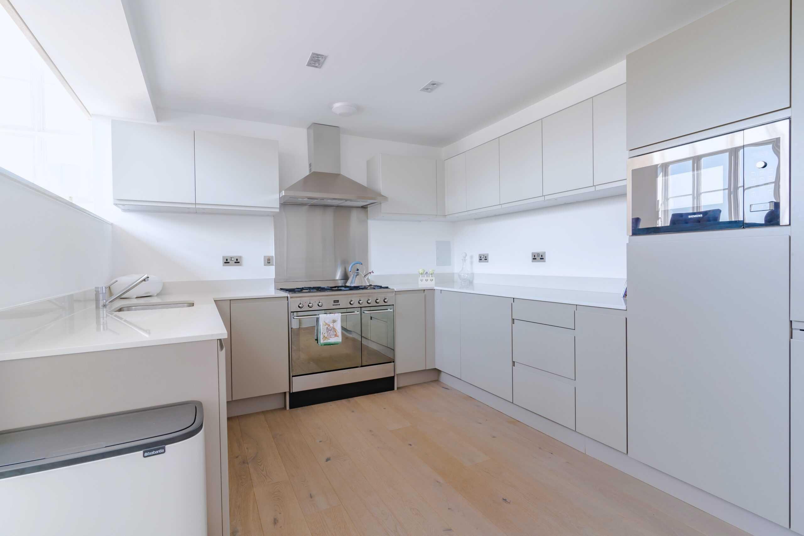 Woolwich Kitchen scaled
