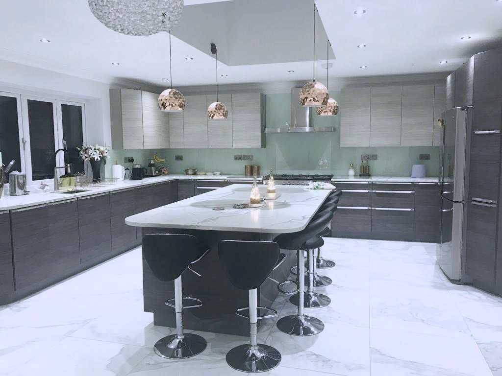 Kitchen Complete Fotor