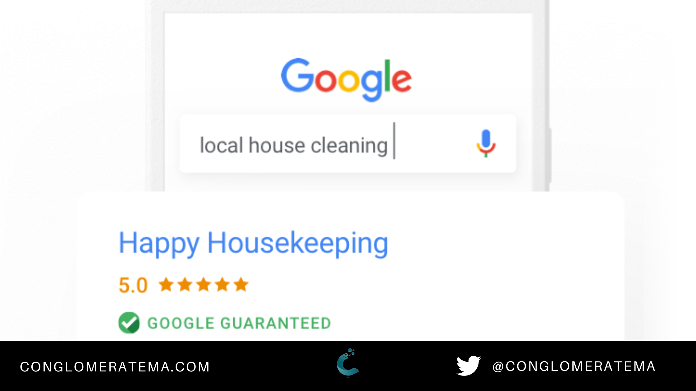 Local Service Ad by Google