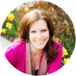 Praise for Gretchen and souljourneys.coach from Aimee DuFresne