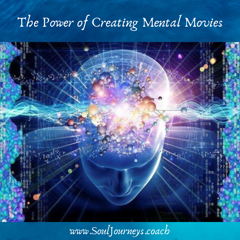 The Power of Creating a Mental Movie to Achieve Your Goals