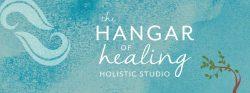 Logo - Hangar of Healing