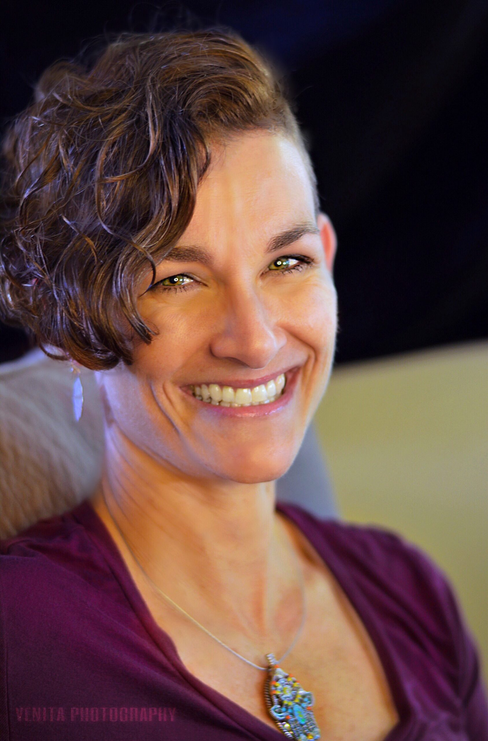 Emily Morgan - Hangar of Healing
