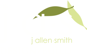 JAS Design Build Logo
