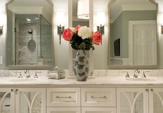 Bathroom Remodeling jas design build