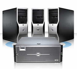 Dell Managed systems by Netsmith