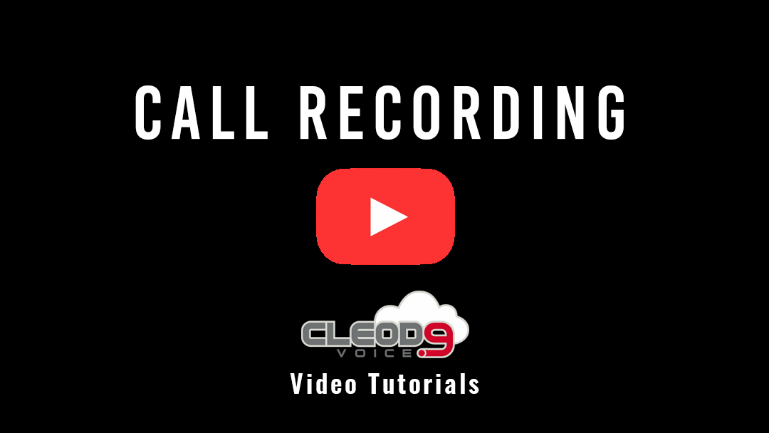 VOIP cleod9