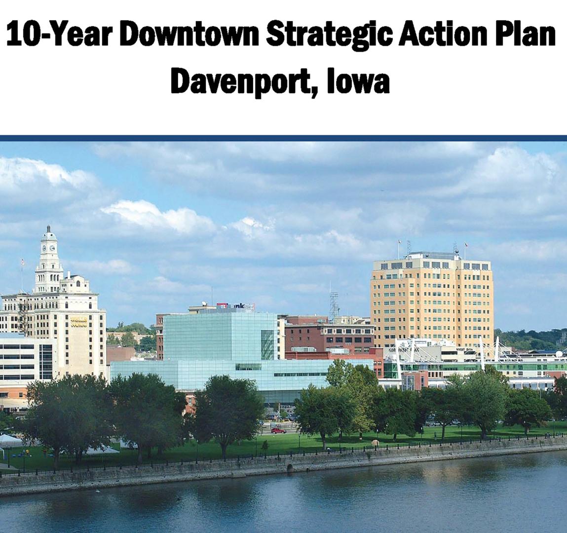 DT Davenport Strategic Plan3