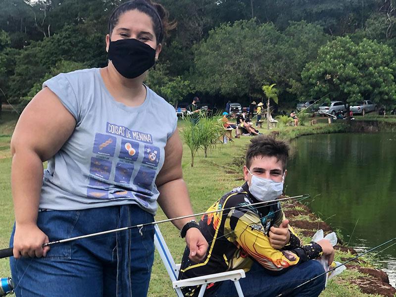 1º PEEM – Pesca Esportiva Ensino Médio