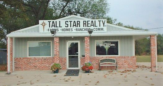 Tall Star Realty, real estate agency